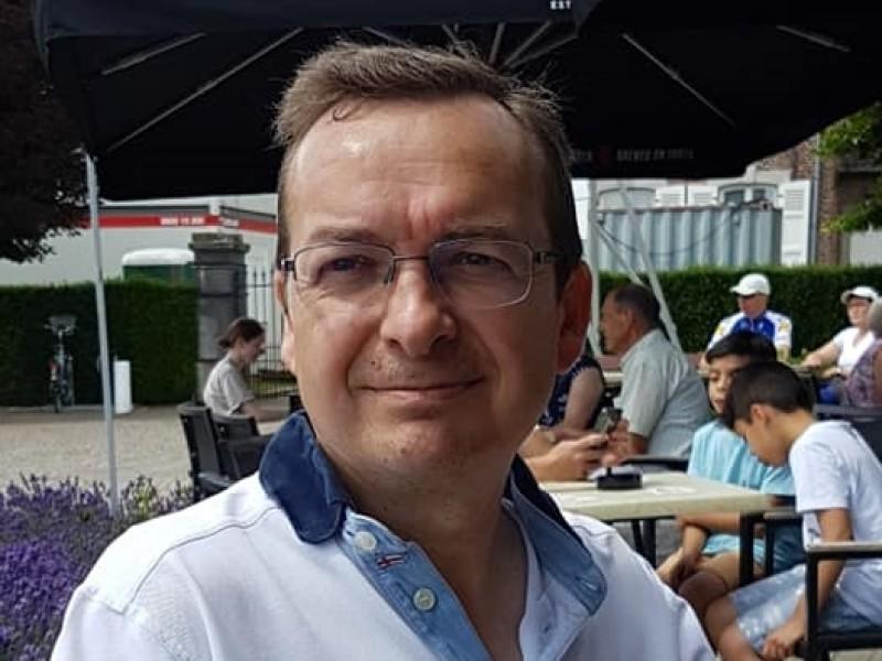 Stefan Meekers